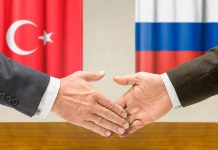 Rusya ile Türkiye arasındaki iş vizesi Ekim ayında kalkıyor