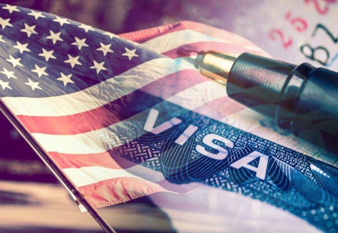 amerika vize muafiyeti