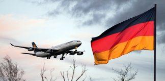 Almanya Seyahat Yasağını Kaldırıyor