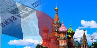 Rusya'da Elektronik Vize Dönemi