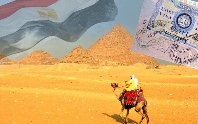 Mısır Vize Ücreti 15 Dolar
