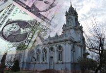 Kiliseleri Satışa Çıkardı