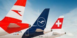 Lufthansa Türkiye uçuşları başlıyor