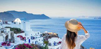 Yunanistan 15 Haziran'da Turist Kabul Edecek