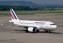 Air France 7.500 kişiyi işten çıkaracak