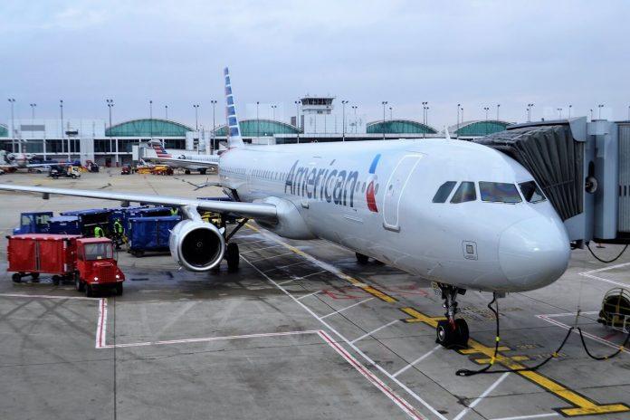 American Airlines 19 Bin İşçi Çıkaracak