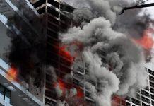 Lübnan'daki Patlamanın Nedeni: Amonyum Nitrat