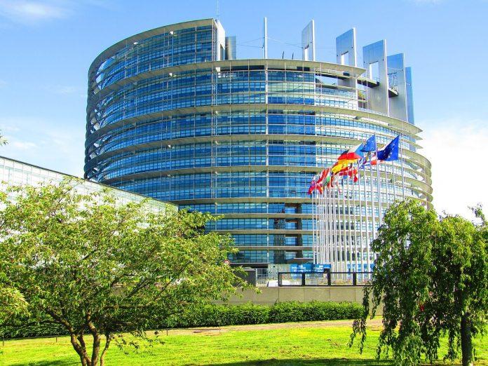Avrupa Parlamentosu Türkiye Önergesini Onayladı