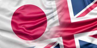 İngiltere-Japonya Serbest Ticaret Anlaşması İmzalandı