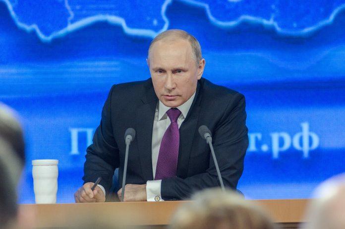Putin'den ABD'ye Seçimlerde Müdahalede Bulunmayalım Çağrısı
