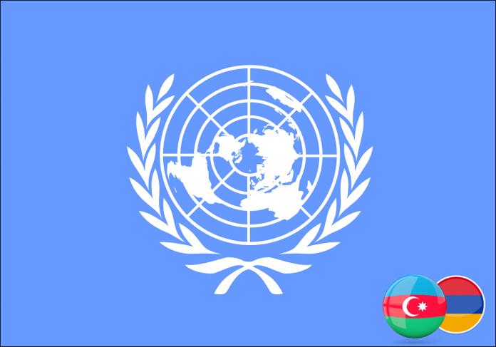 Azerbaycan ve Ermenistan'a savaş suçu uyarısı