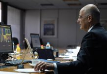 Covid-19 sebebiyle Yunan Diplomat Hayatını Kaybetti