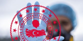 İçişleri Bakanlığı Yeni Koronavirüs Tedbirlerini Açıkladı