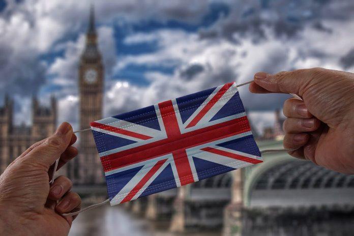 İngiltere Seyahatlerinde Karantina 5 Gün