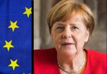 Merkel'den Schengen Sınır Reformuna Destek