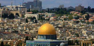 Pompeo'dan tartışmalı Batı Şeria Ziyareti