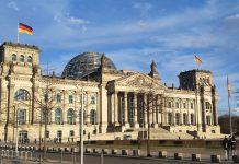 Ülkücülerin Yasaklanması Alman Meclisinde