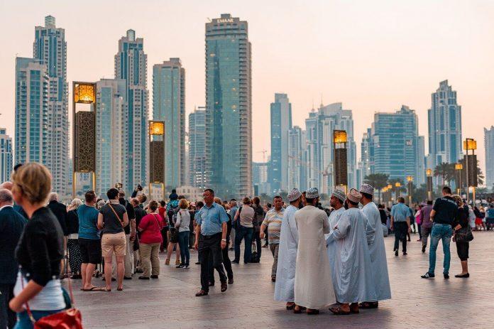 Dubai'nin Yeni Gözdesi Emekli Vizesi
