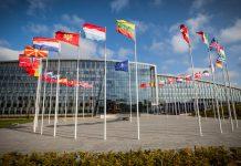 NATO Toplantısında Türkiye ABD Gerginliği