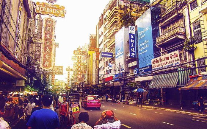 Türkiye'den Tayland'a Vizesiz Seyahat Başladı