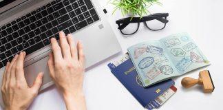 Online Çalışanlar İçin Dijital Göçebe Vizeleri