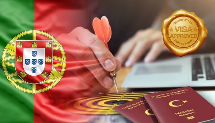 Portekiz, Altın Vize Programını Güncelledi