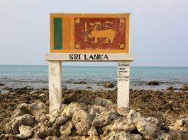 Sri Lanka Vize Başvurularını Almaya Başladı