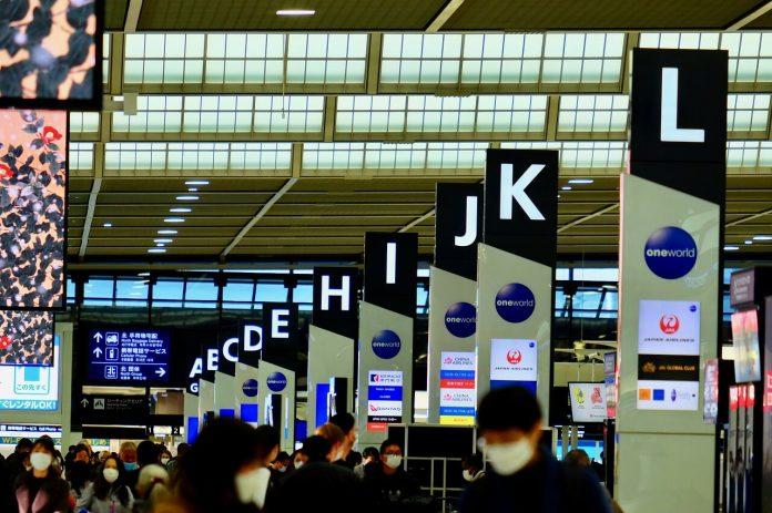 Uluslararası Seyahatlere Yeni Uygulama Geliyor