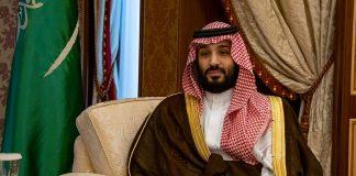 ABD, Suudi prensinin Kaşıkçı cinayetini onayladığını açıkladı