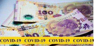 Arjantin zenginlerden Covid-19 Vergisi alacak