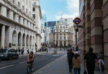 İngiltere'den Finans teknolojisi çalışanları için yeni vize