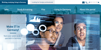 Almanya, 30 Bin Nitelikli İşçi Vizesi Verdi