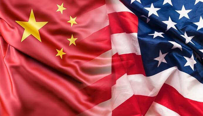 Amerika Çin İlişkilerinde Son Durum