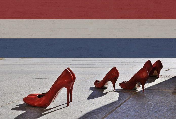 Hollanda'da tecavüz ve taciz cezalarına düzenleme