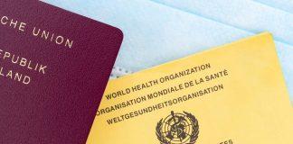 İzlanda, Aşı Olanlara Sınırlarını Açıyor