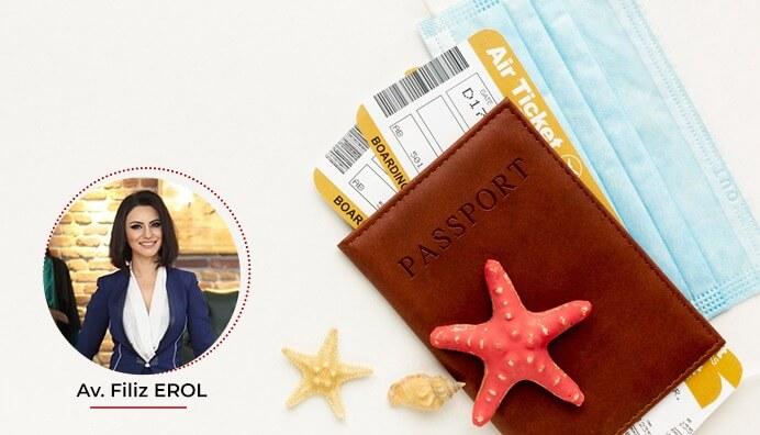 Seyahat Kısıtlamalarında Tüketici Hakları