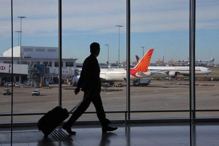 Turizm sektörü 2020'de 4.5 trilyon dolar zarar etti