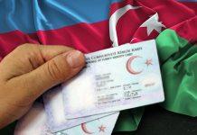 Türkiye ve Azerbaycan kimlikle seyahate 1 Nisan'da başlayacak
