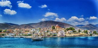 Yunanistan Sınırlarını Açacak