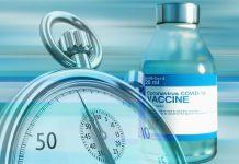 DSÖ, Çin aşılarına onay verecek
