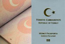 Hizmet Pasaportu olayları nedeniyle sınır kontrolleri sıklaştırıldı