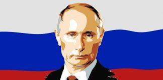 Putin'den Eylemleri Dostça Bulunmayan Ülkelere Tedbir Kararı