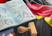 Almanya Vize Başvuruları Haziran'da Açılıyor