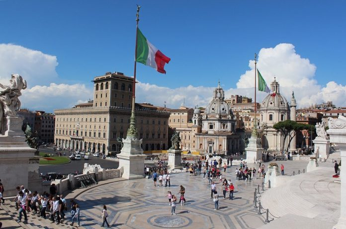 İtalya Sınırlarını Açmaya Hazırlanıyor