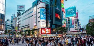 Japonya Aşı Pasaportu Hazırlığında