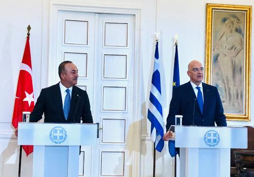Yunanistan ve Türkiye Covid Aşılarını Karşılıklı Tanıyacak