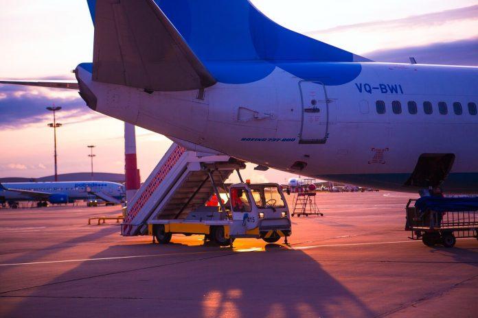 Rusya Uçuşlarına Kısıtlama Uzatıldı
