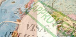 Türkiye, Schengen Vize Başvurularında İkinci Sırada