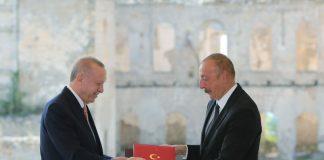 Türkiye, Şuşa'da konsolosluk açacak