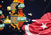 Türkiye'den Avrupa'ya Seyahat Mümkün mü?